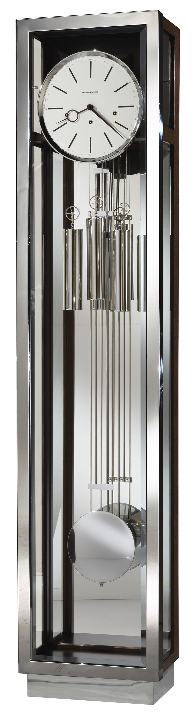Howard Miller Floor Clocks Quinten - Item Number: 611-216 Quinten
