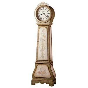 Howard Miller Clocks Camille Floor Clock
