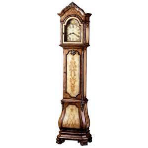 Howard Miller Clocks Emerille Floor Clock