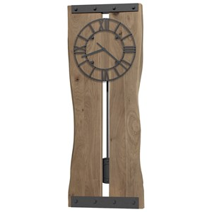 Zeno Wall Clock