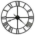 Lacy Wall Clock