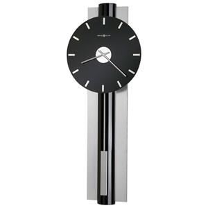 Hudson Wall Clock
