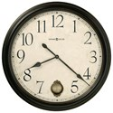 Howard Miller Wall Clocks Glenwood Falls Wall Clock - Item Number: 625-444