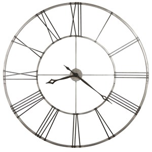 Howard Miller Wall Clocks Stockton Wall Clock