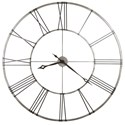 Howard Miller Wall Clocks Stockton Wall Clock - Item Number: 625-472