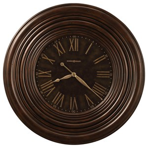 Howard Miller Wall Clocks Harrisburg Wall Clock