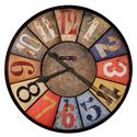 Howard Miller Wall Clocks Country Line Clock - Item Number: 625-547