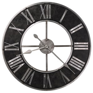Howard Miller Wall Clocks Dearborn Wall Clock