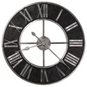 Howard Miller Wall Clocks Dearborn Wall Clock - Item Number: 625-573