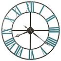 Howard Miller Wall Clocks St. Clair Wall Clock - Item Number: 625-574