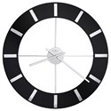 Howard Miller Wall Clocks Wall Clock - Item Number: 625-602