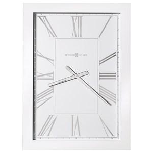 Howard Miller Wall Clocks Milo Clock