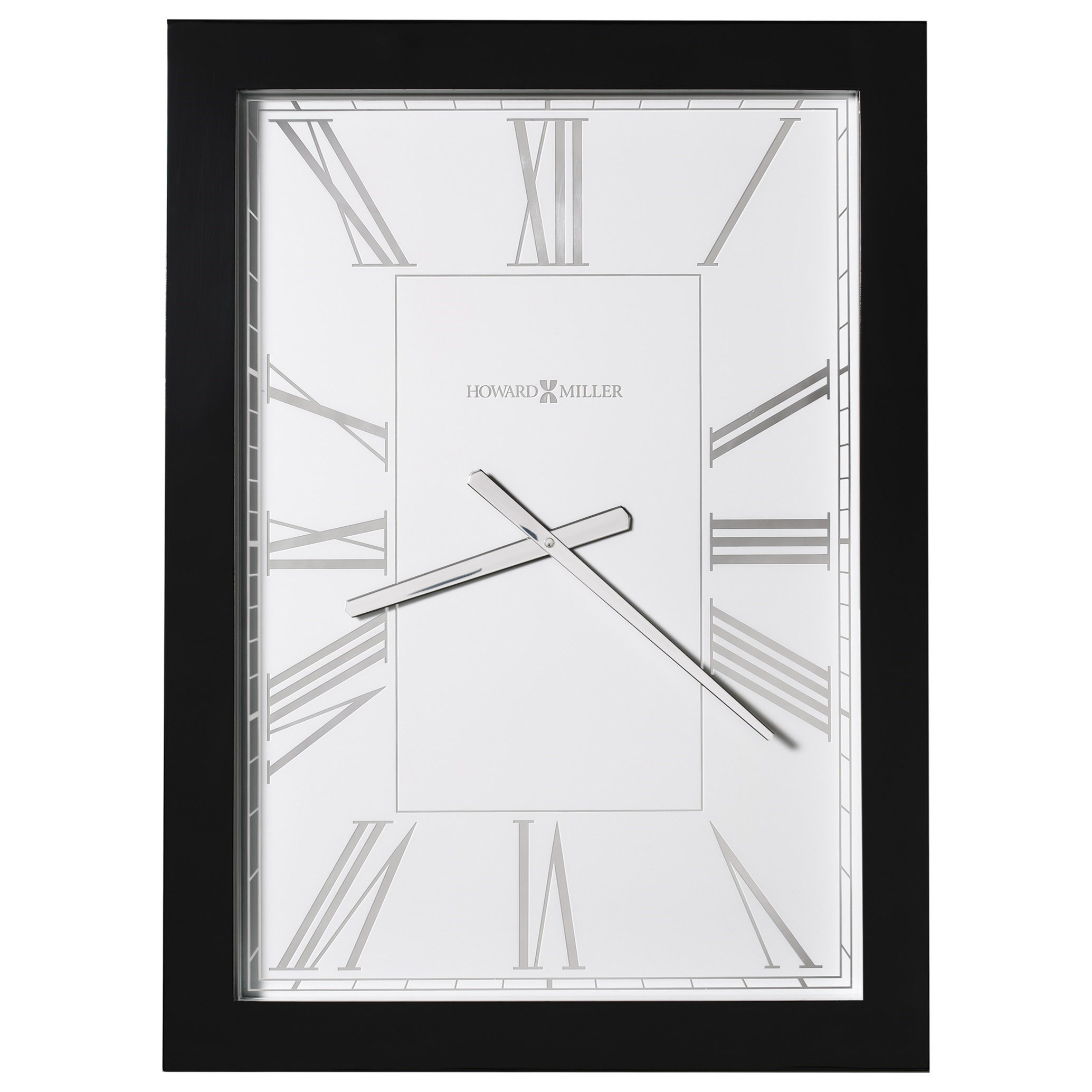 Howard Miller Wall Clocks Milo Clock - Item Number: 625-605