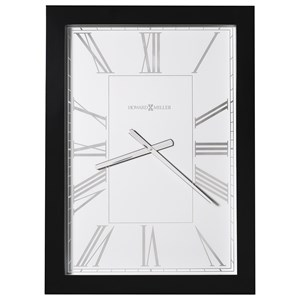 Howard Miller Wall Clocks Milo Clock