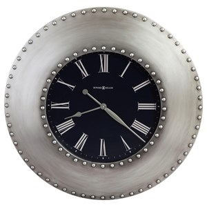 Howard Miller Wall Clocks Bokoro Wall Clock