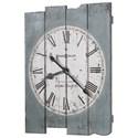 Howard Miller Wall Clocks Mack Road Wall Clock