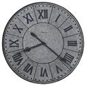Howard Miller Wall Clocks Manzine Wall Clock - Item Number: 625-624