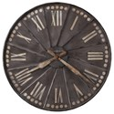 Howard Miller Wall Clocks Wall Clock - Item Number: 625-630
