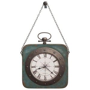 Howard Miller Wall Clocks Windrose Wall Clock