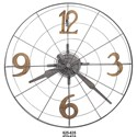 Howard Miller Wall Clocks Phan Wall Clock - Item Number: 625-635