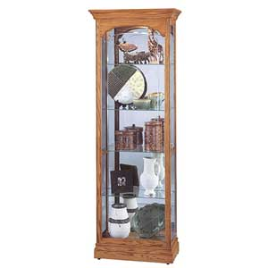 Torrington Collectors Cabinet