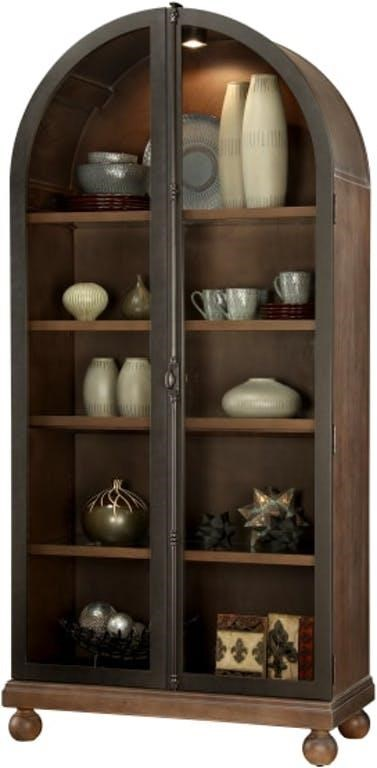 Cambria Display Cabinet