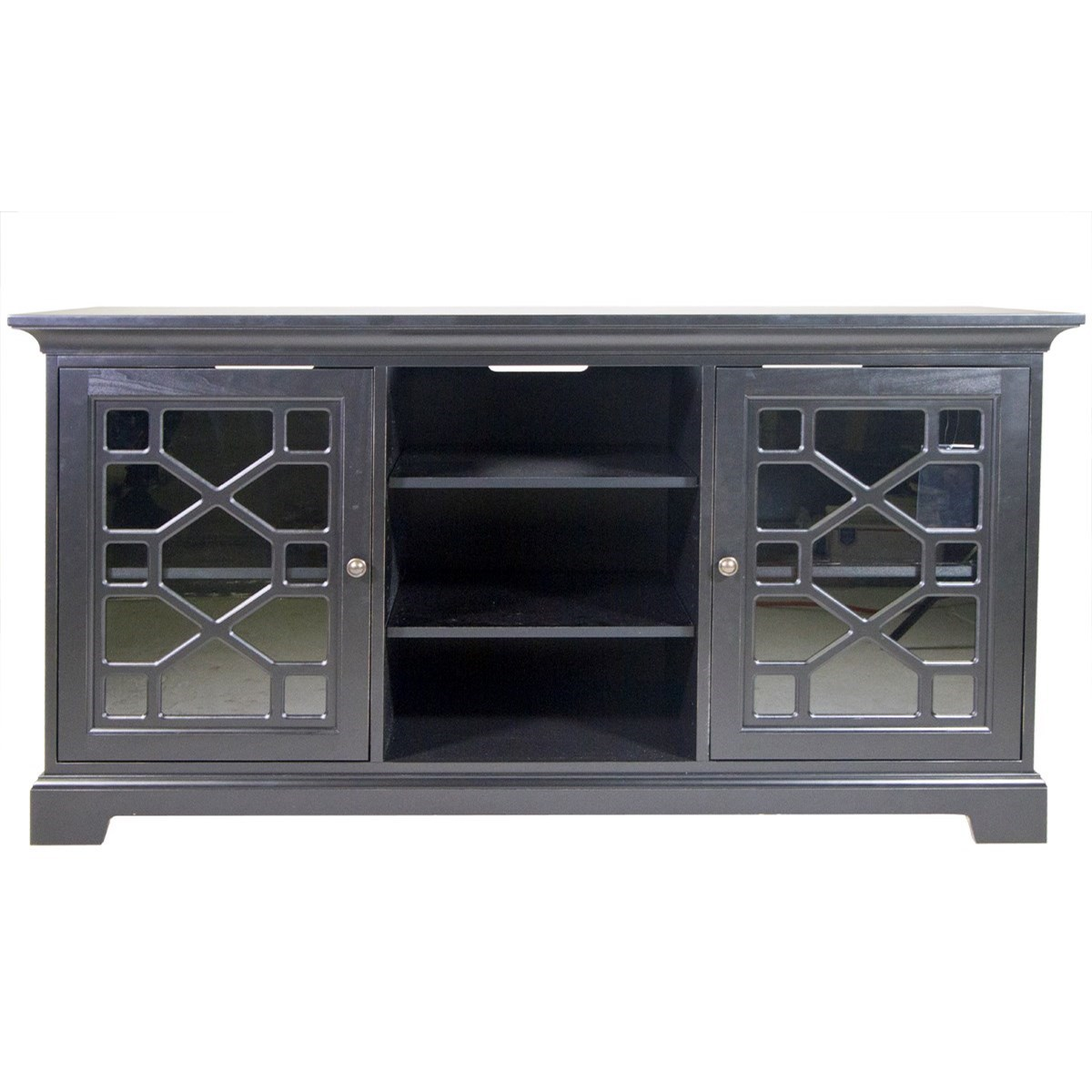 Howard Miller Custom TV Console - Item Number: TV63A-AB-PA-PA-00