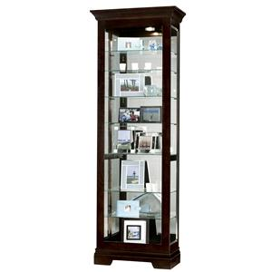 Saloman Display Cabinet