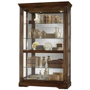Ramsdell Display Cabinet