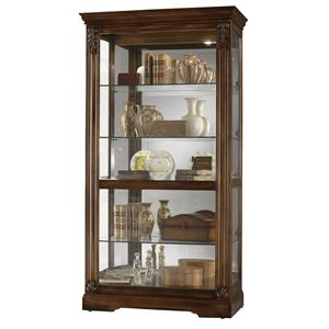 Andreus Display Cabinet