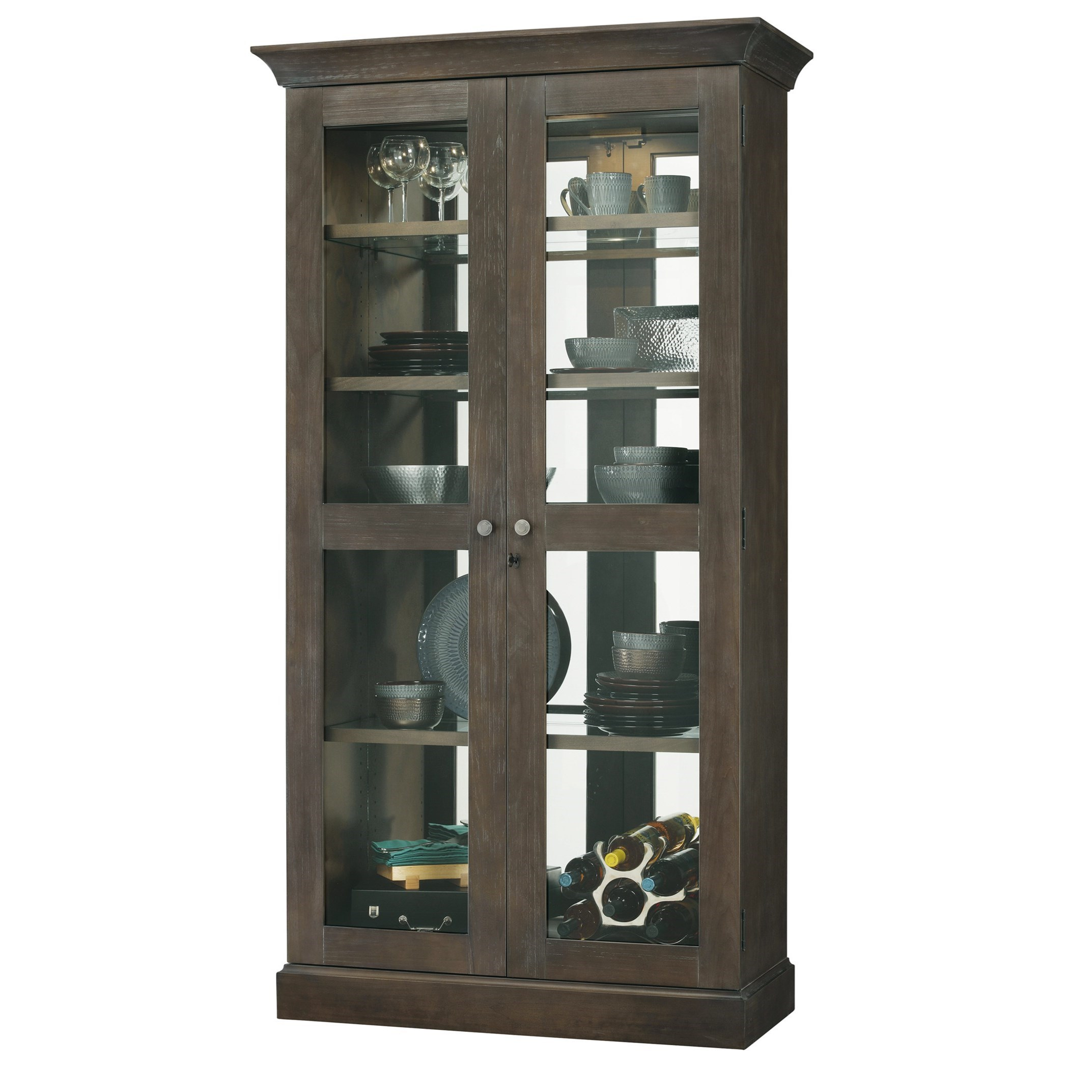 Densmoore Display Cabinet