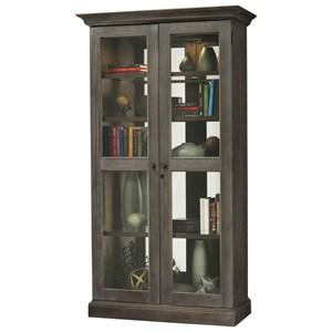Howard Miller Cabinets Lennon III Bookcase