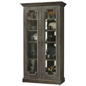Howard Miller Cabinets Chasman Door Cabinet
