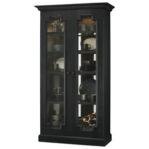 Howard Miller Cabinets Chasman IV Cabinet
