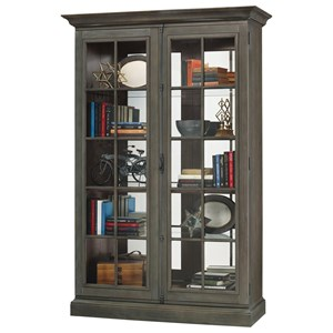 Howard Miller Cabinets Clawson III Cabinet