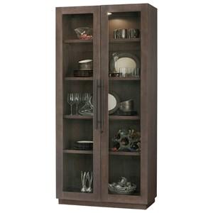 Morrissey Cabinet