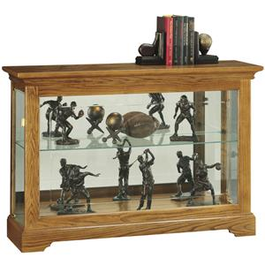 Howard Miller Cabinets Curio Cabinet