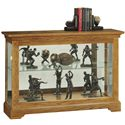 Howard Miller Cabinets Curio Cabinet - Item Number: 680-535