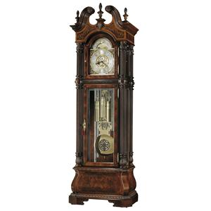 J.H. Miller II Grandfather Clock