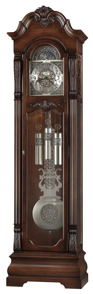 Howard Miller Clocks Neilson Grandfather Clock - Item Number: 611-102