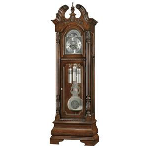 Howard Miller Clocks Stratford Grandfather Clock
