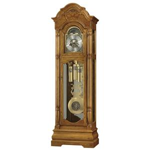 Howard Miller Clocks Scarborough Grandfather Clock