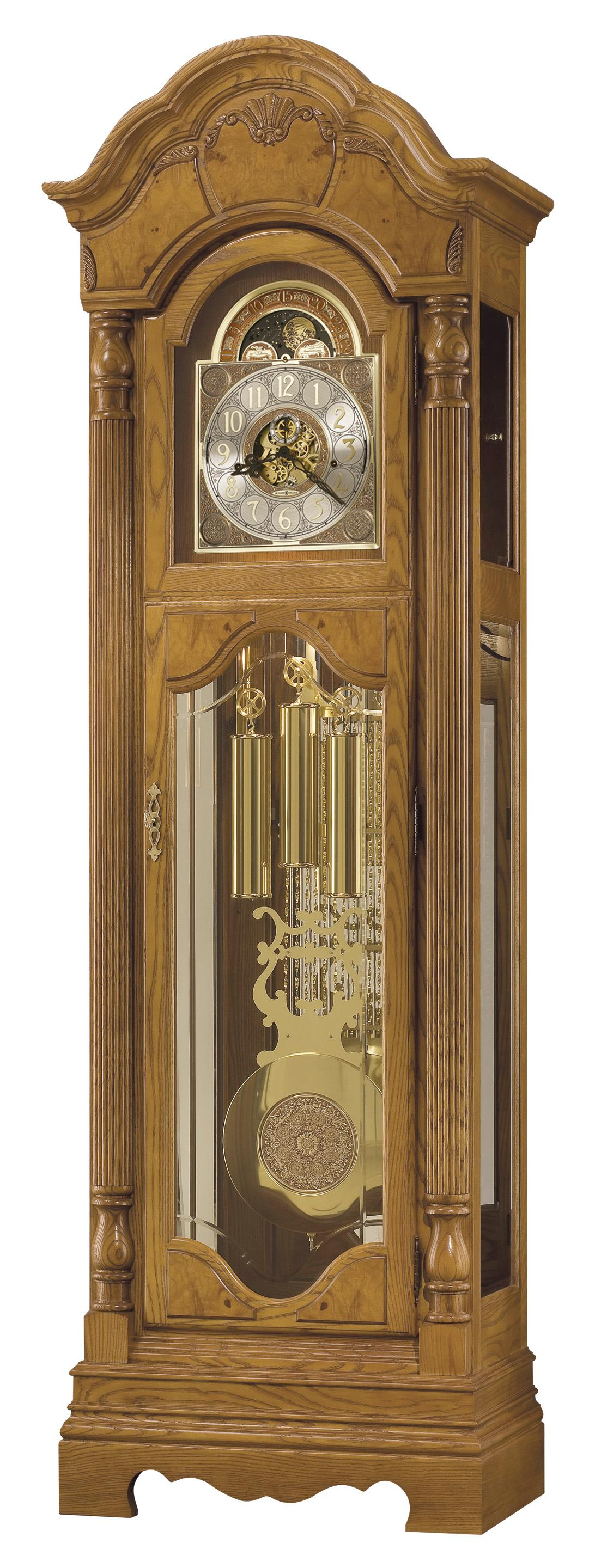 Howard Miller Clocks Kinsley - Item Number: 611-196