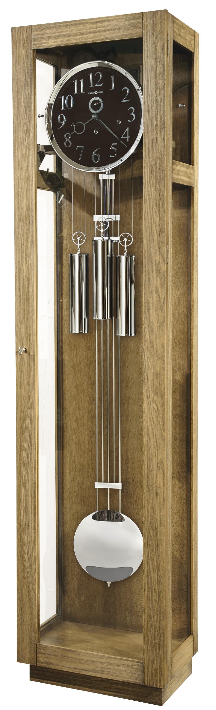 Howard Miller Clocks Moss Ridge Floor Clock - Item Number: 611-214