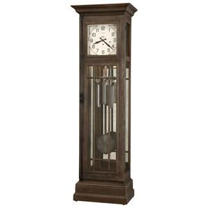 Davidson Floor Clock