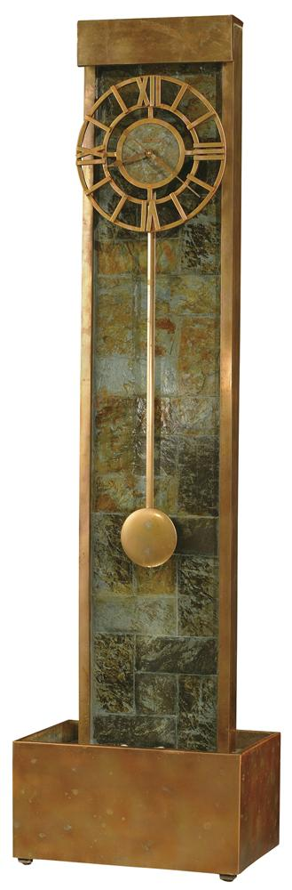 Howard Miller Clocks Oasis Grandfather Clock - Item Number: 615-052