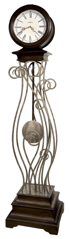 Howard Miller Clocks Tennille - Item Number: 615-064