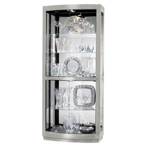 Bradington II Display Cabinet