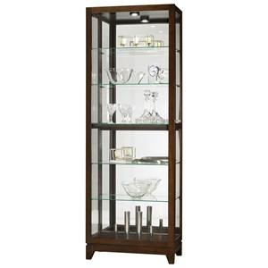Luke Curio Cabinet