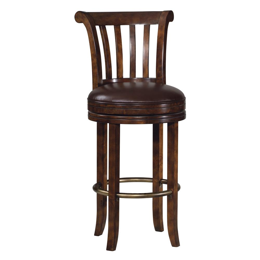 Howard Miller Ithaca Bar Stool - Item Number: 697-000